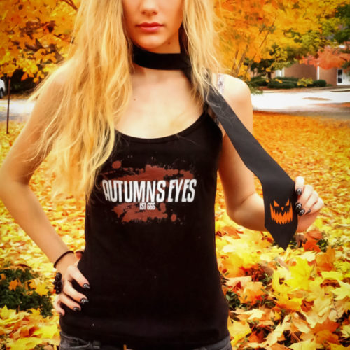 Autumns Eves Model - Ivy
