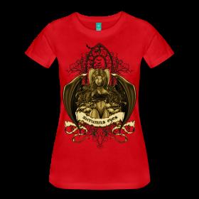 Girls - Fuck Satan, Worship Women - Shirt | $25