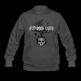 Girls - Skull Tree - Hoodie | $35