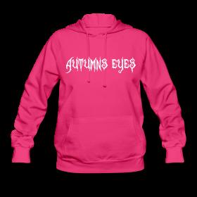 Girls - White On Pink - Hoodie | $40