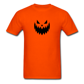 Guys - Orange Jack - Shirt | $20