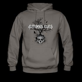 Guys - Skull Tree - Hoodie | $35