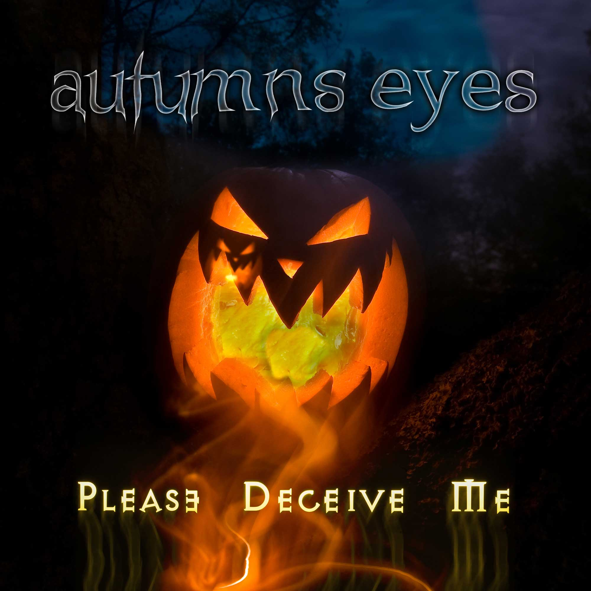 Autumns Eyes - Please Deceive Me