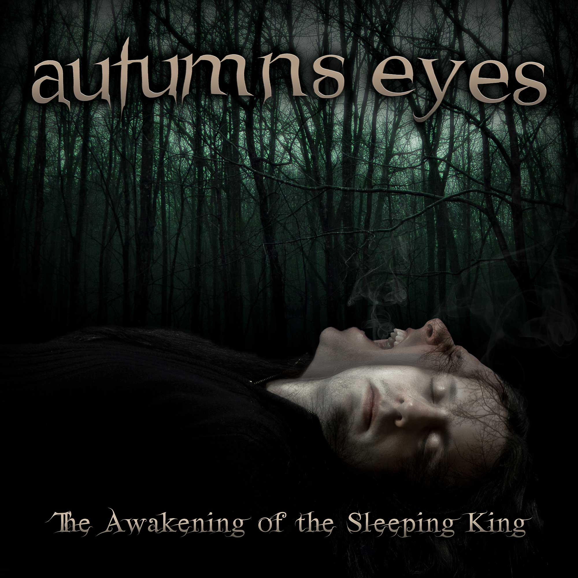 Autumns Eyes - The Awakening of the Sleeping King