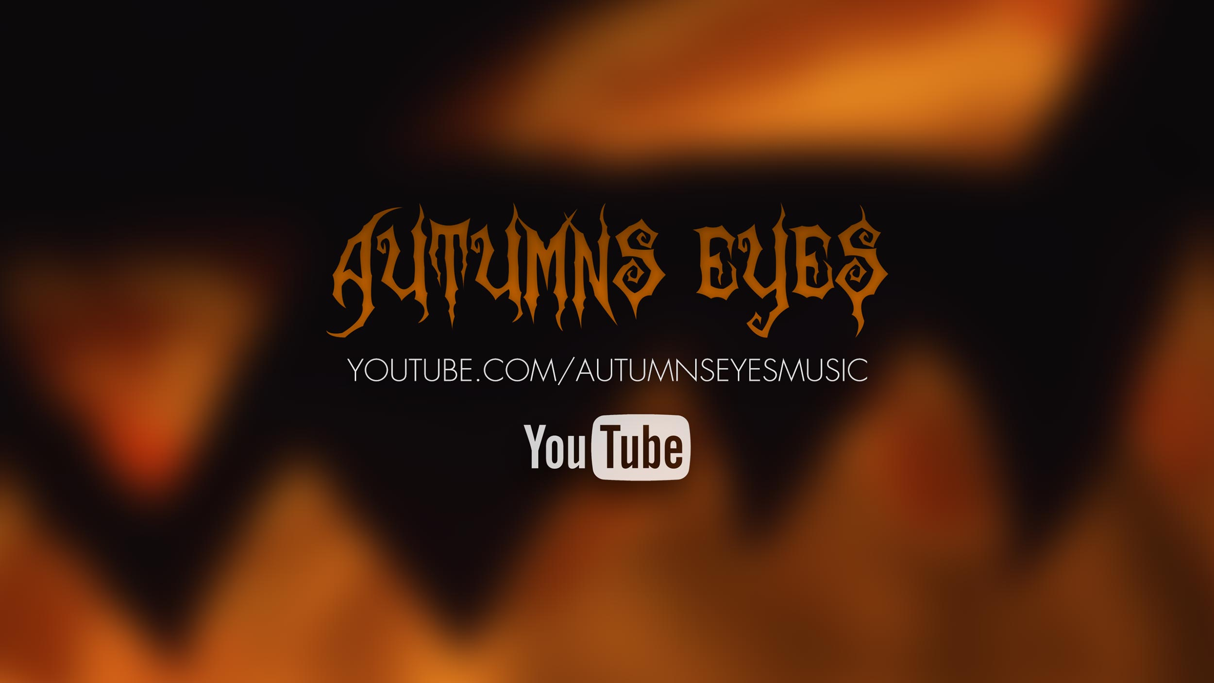 Autumns Eyes YouTube Channel