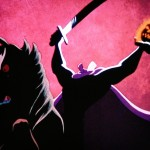 Old School Classic Halloween Cartoons