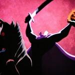 Old School Classic Halloween Cartoons