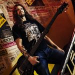 Getting Filthy With Daniel Firth From Cradle of Filth