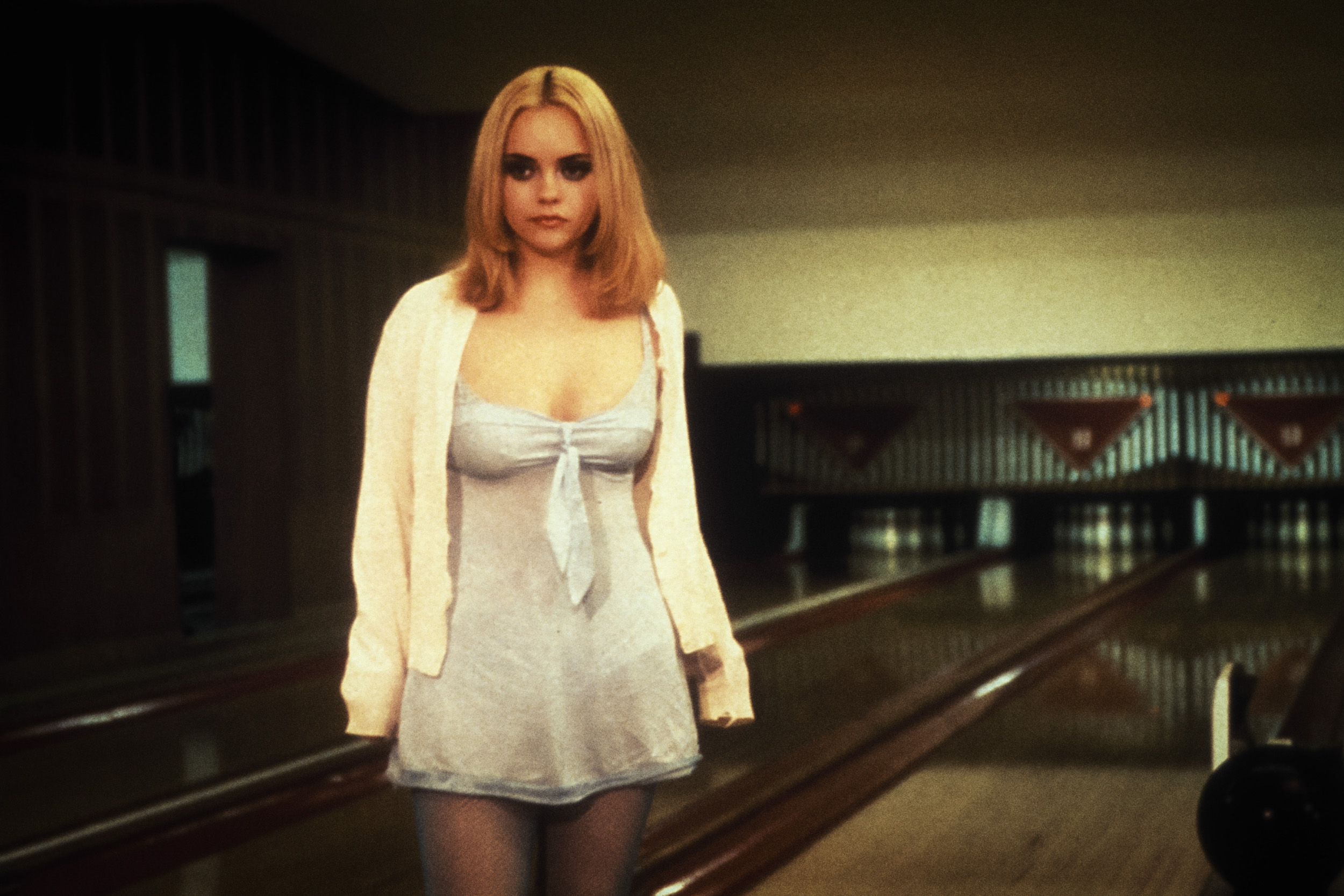 Christina ricci after life 1