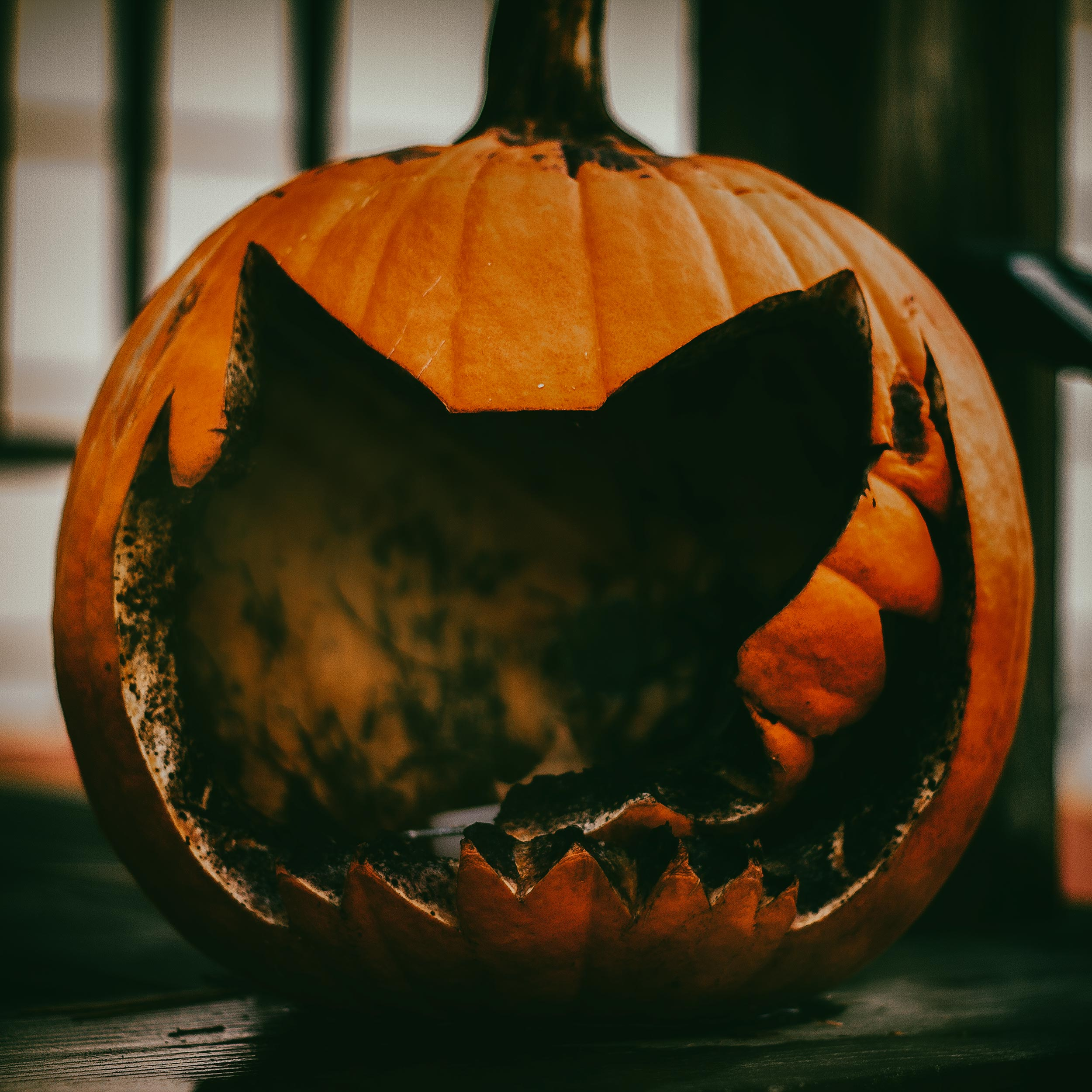 Fallen Out of Love With Halloween